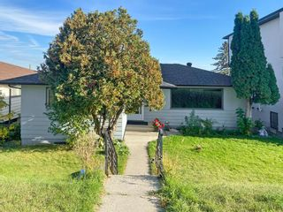 Main Photo: 2020 Alexander Street SE in Calgary: Ramsay Detached for sale : MLS®# A1150979
