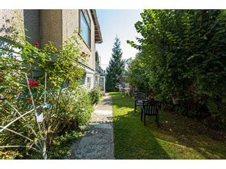 Photo 35: 1024 EIGHTH Avenue in New Westminster: Moody Park House for sale : MLS®# R2494915