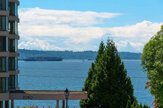 """Photo 7: 309 - 2271 BELLEVUE Avenue in West Vancouver: Dundarave Condo for sale in """"THE ROSEMONT"""" : MLS®# R2615793"""