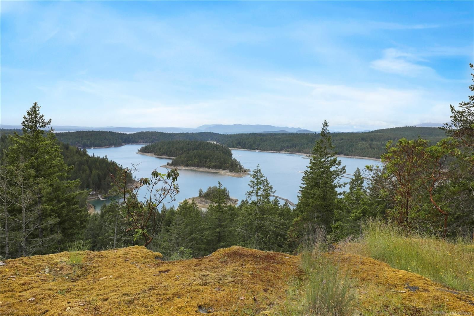 Photo 27: Photos: 979 Thunder Rd in : Isl Cortes Island House for sale (Islands)  : MLS®# 878691