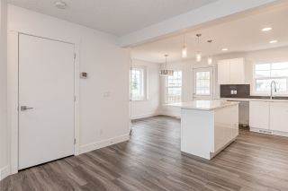 Photo 11: 55 16335 84 Street in Edmonton: Zone 28 Townhouse for sale : MLS®# E4246745