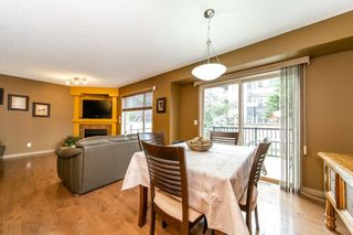 Photo 7: 61 1128 156 Street in Edmonton: Zone 14 House Half Duplex for sale : MLS®# E4255440
