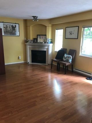 """Photo 4: 3 2498 E 8TH Avenue in Vancouver: Renfrew VE Townhouse for sale in """"8 AVE GARDEN APARTMENTS"""" (Vancouver East)  : MLS®# R2575110"""