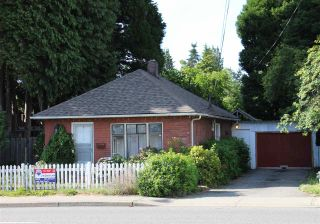 Photo 1: 33777 MARSHALL ROAD in Abbotsford: Central Abbotsford House for sale : MLS®# R2086593