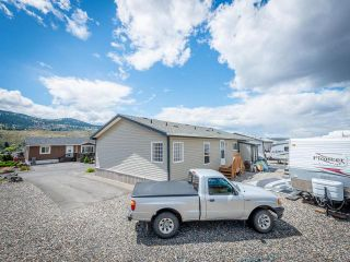 Photo 22: 24 768 E SHUSWAP ROAD in Kamloops: South Thompson Valley Manufactured Home/Prefab for sale : MLS®# 152061