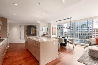 """Photo 6: 1902 1111 ALBERNI Street in Vancouver: West End VW Condo for sale in """"Shangri-La Live/Work"""" (Vancouver West)  : MLS®# R2605560"""