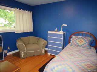 Photo 6: 104 Champlain Street in Winnipeg: Norwood Residential for sale (2B)  : MLS®# 1622423
