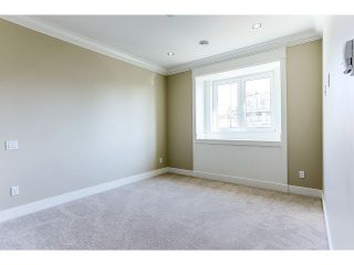 Photo 15: 8 GLYNDE AVE - LISTED BY SUTTON CENTRE REALTY in Burnaby: Capitol Hill BN House for sale (Burnaby North)  : MLS®# V1109161