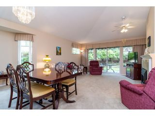 """Photo 7: 72 21138 88 Avenue in Langley: Walnut Grove Townhouse for sale in """"Spencer Green"""" : MLS®# R2122624"""