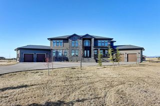 Photo 3: 31071 Windhorse Drive in Rural Rocky View County: Rural Rocky View MD Detached for sale : MLS®# A1095486