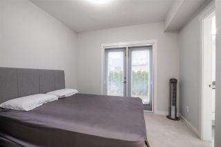 """Photo 19: 17 10388 NO. 2 Road in Richmond: Woodwards Townhouse for sale in """"KINGSLEY ESTATE"""" : MLS®# R2615794"""