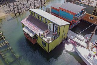 Photo 32: 1 1765 Cowichan Bay Rd in : Du Cowichan Bay House for sale (Duncan)  : MLS®# 879121
