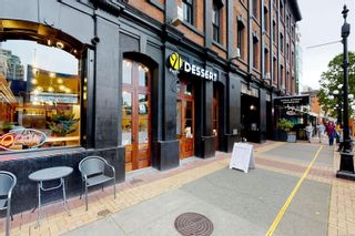 Photo 2: 110 759 Yates St in : Vi Downtown Business for sale (Victoria)  : MLS®# 859395
