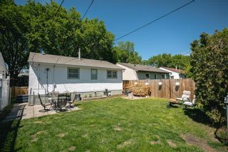 Photo 19: 400 Woodward Avenue in Winnipeg: Residential for sale (1A)  : MLS®# 202113487