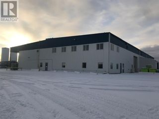 Photo 4: 8002 98 Street in Clairmont: Industrial for sale : MLS®# A1052779