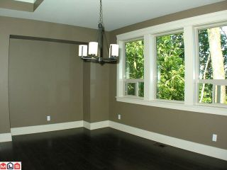 Photo 4: 3529 MIERAU Court in Abbotsford: Abbotsford East House for sale