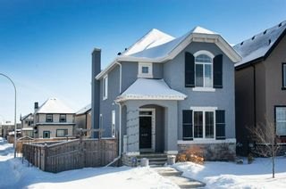 Main Photo: 135 Marquis Heights SE in Calgary: Mahogany Detached for sale : MLS®# A1069818