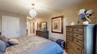 Photo 17: 42 18230 104A Street in Edmonton: Zone 27 Townhouse for sale : MLS®# E4225888