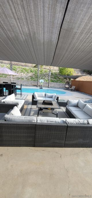 Photo 55: SPRING VALLEY House for sale : 4 bedrooms : 10067 Diversion Dr