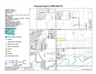 Photo 8: 11184/11154/11080 240th Street in Maple Ridge: Albion Land for sale