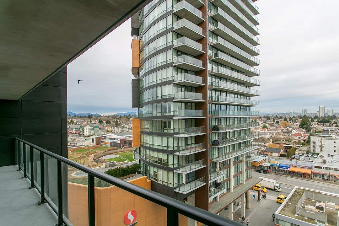 """Photo 15: Photos: 1106 8588 CORNISH Street in Vancouver: S.W. Marine Condo for sale in """"Granville at 70th"""" (Vancouver West)  : MLS®# R2028508"""