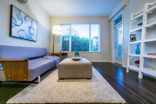 Photo 4: 138 9399 ODLIN ROAD in Richmond: West Cambie Condo for sale : MLS®# R2189295