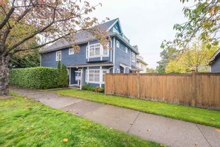 Photo 17: 2608 ST. CATHERINES Street in Vancouver: Mount Pleasant VE 1/2 Duplex for sale (Vancouver East)  : MLS®# R2009853