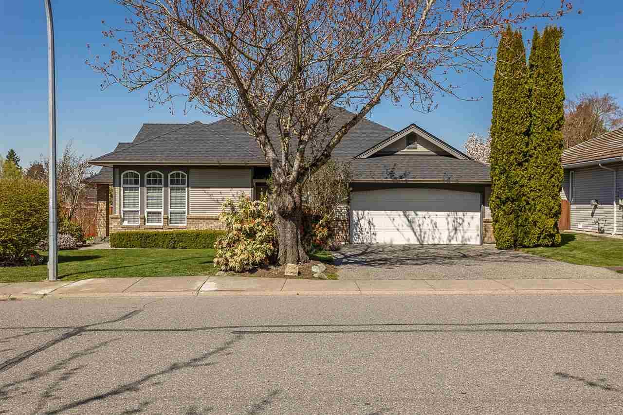 Main Photo: 4612 218A Street in Langley: Murrayville House for sale : MLS®# R2567507