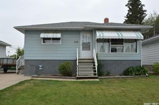 Photo 2: 405 Q Avenue North in Saskatoon: Mount Royal SA Residential for sale : MLS®# SK864393