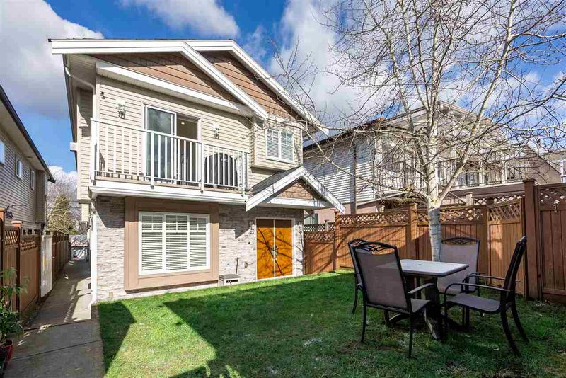FEATURED LISTING: 5268 DOMINION Street Burnaby