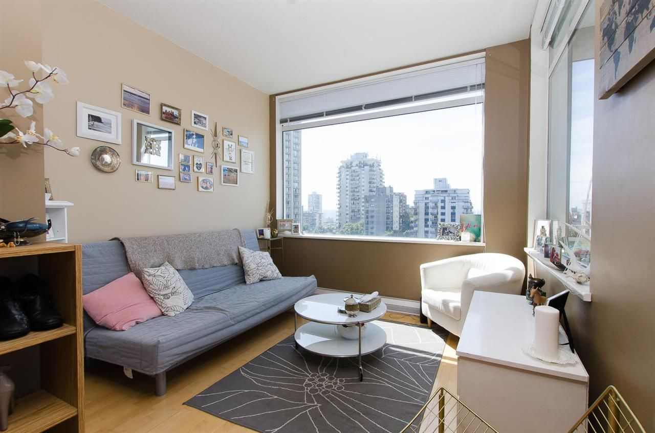 Photo 7: Photos: 802 1150 BUTE Street in Vancouver: West End VW Condo for sale (Vancouver West)  : MLS®# R2191092