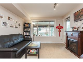 "Photo 3: 217 19939 55A Avenue in Langley: Langley City Condo for sale in ""MADISON CROSSING"" : MLS®# R2434033"