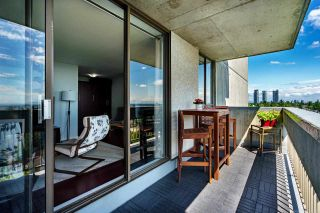 """Photo 24: 1105 6759 WILLINGDON Avenue in Burnaby: Metrotown Condo for sale in """"Balmoral on the Park"""" (Burnaby South)  : MLS®# R2591487"""