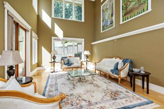 Photo 6: 225 ALPINE Drive: Anmore House for sale (Port Moody)  : MLS®# R2573051