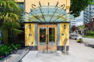 """Photo 23: 808 1221 BIDWELL Street in Vancouver: West End VW Condo for sale in """"ALEXANDRA"""" (Vancouver West)  : MLS®# R2592869"""