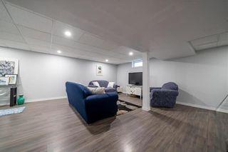 Photo 24: 202 Vista Avenue in Winnipeg: St Vital Residential for sale (2E)  : MLS®# 202011762