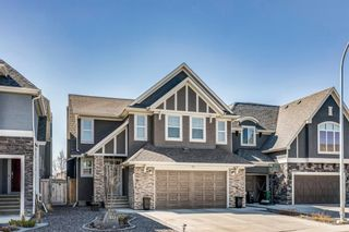 Photo 1: 40 Masters Landing SE in Calgary: Mahogany Detached for sale : MLS®# A1100414