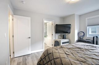 Photo 23: 213 Wentworth Row SW in Calgary: West Springs Row/Townhouse for sale : MLS®# A1123522