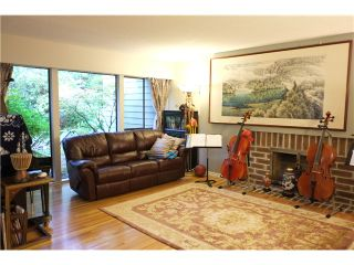 """Photo 4: 2238 MCBAIN Avenue in Vancouver: Quilchena Townhouse  in """"ARBUTUS VILLAGE"""" (Vancouver West)  : MLS®# V1091234"""