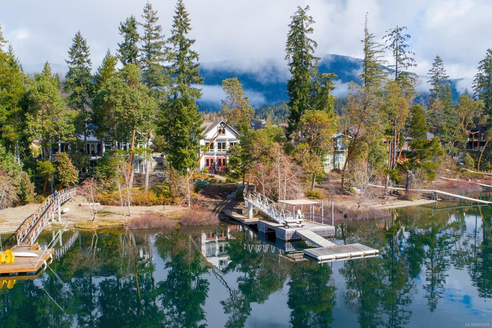 Main Photo: 7308 Lakefront Dr in : Du Lake Cowichan House for sale (Duncan)  : MLS®# 868947