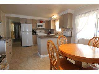 """Photo 4: 288 201 CAYER Street in Coquitlam: Maillardville Manufactured Home for sale in """"WILDWOOD PARK"""" : MLS®# V1007219"""