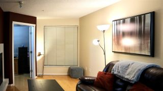 Photo 3: 207 2768 CRANBERRY DRIVE in Vancouver: Kitsilano Condo for sale (Vancouver West)  : MLS®# R2435190