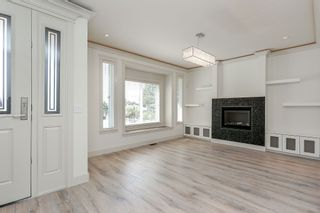Photo 2: 701 LEA Avenue in Coquitlam: Coquitlam West House for sale : MLS®# V1092297