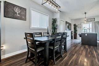 Photo 16: 359 Silverado Common SW in Calgary: Silverado Row/Townhouse for sale : MLS®# A1079481