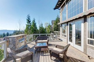 """Photo 38: 6 KINGSWOOD Court in Port Moody: Heritage Woods PM House for sale in """"The Estates by Parklane Homes"""" : MLS®# R2529620"""