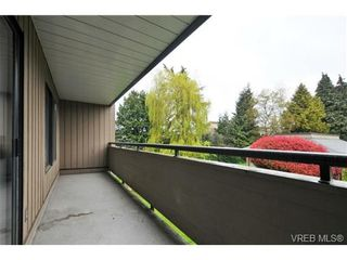 Photo 15: 202 3215 Alder St in VICTORIA: SE Quadra Condo for sale (Saanich East)  : MLS®# 728230