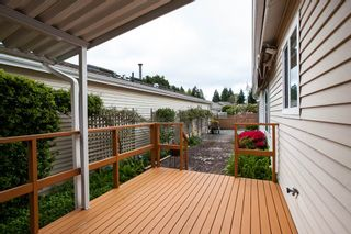"""Photo 15: 63 1400 164 Street in Surrey: King George Corridor House for sale in """"Gateway Gardens"""" (South Surrey White Rock)  : MLS®# R2160877"""