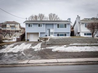Photo 2: 943 FERNIE ROAD in Kamloops: South Kamloops House for sale : MLS®# 155099