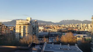 "Photo 33: 701 1675 W 8TH Avenue in Vancouver: Fairview VW Condo for sale in ""Camera"" (Vancouver West)  : MLS®# R2530414"