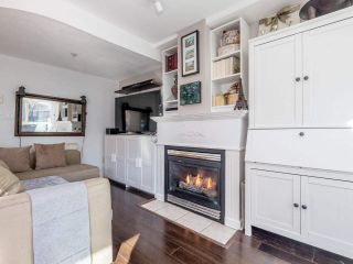 """Photo 4: 8 3477 COMMERCIAL Street in Vancouver: Victoria VE Townhouse for sale in """"La Villa"""" (Vancouver East)  : MLS®# R2552698"""